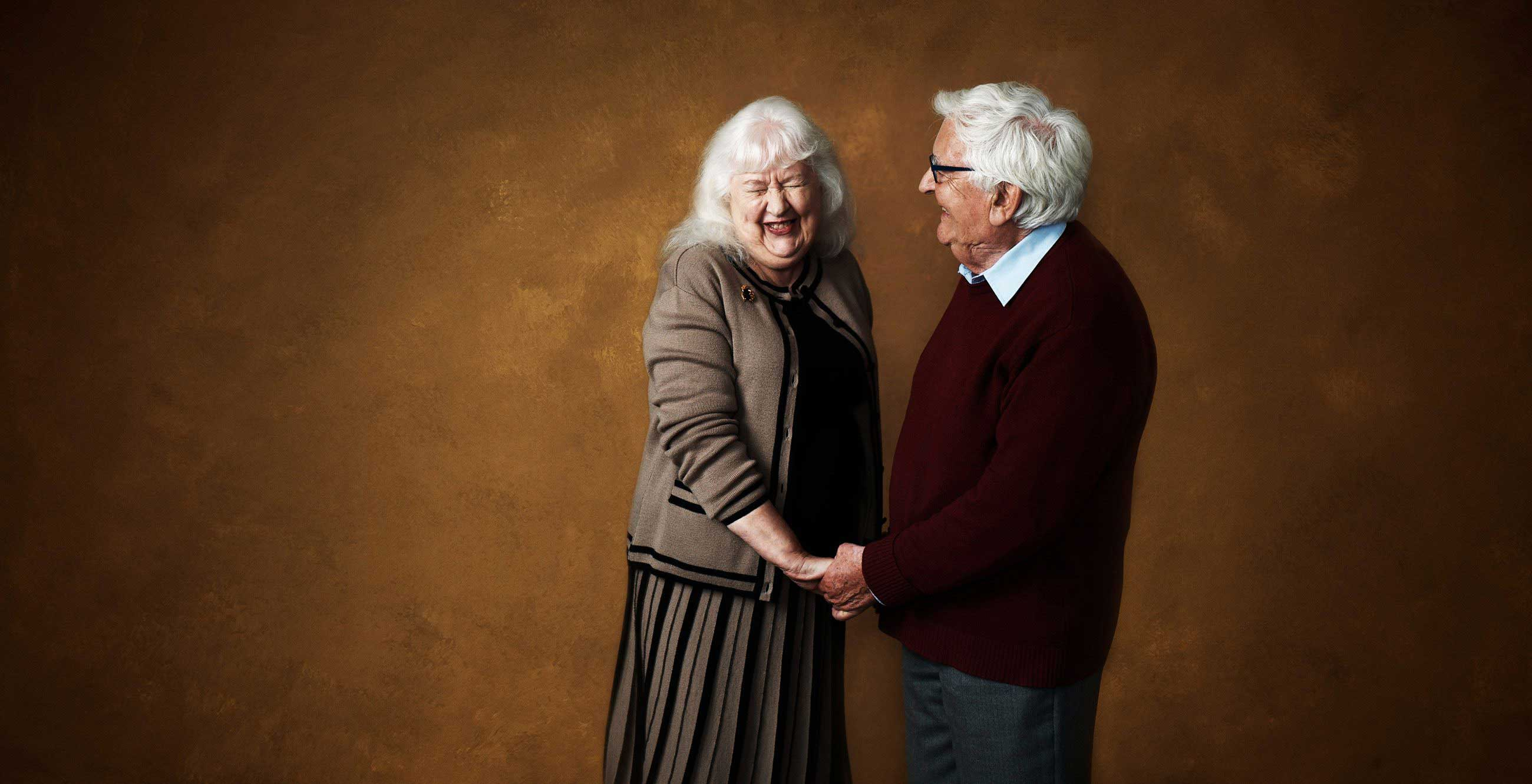 Guild Living-couple smiling laughing_webbanner