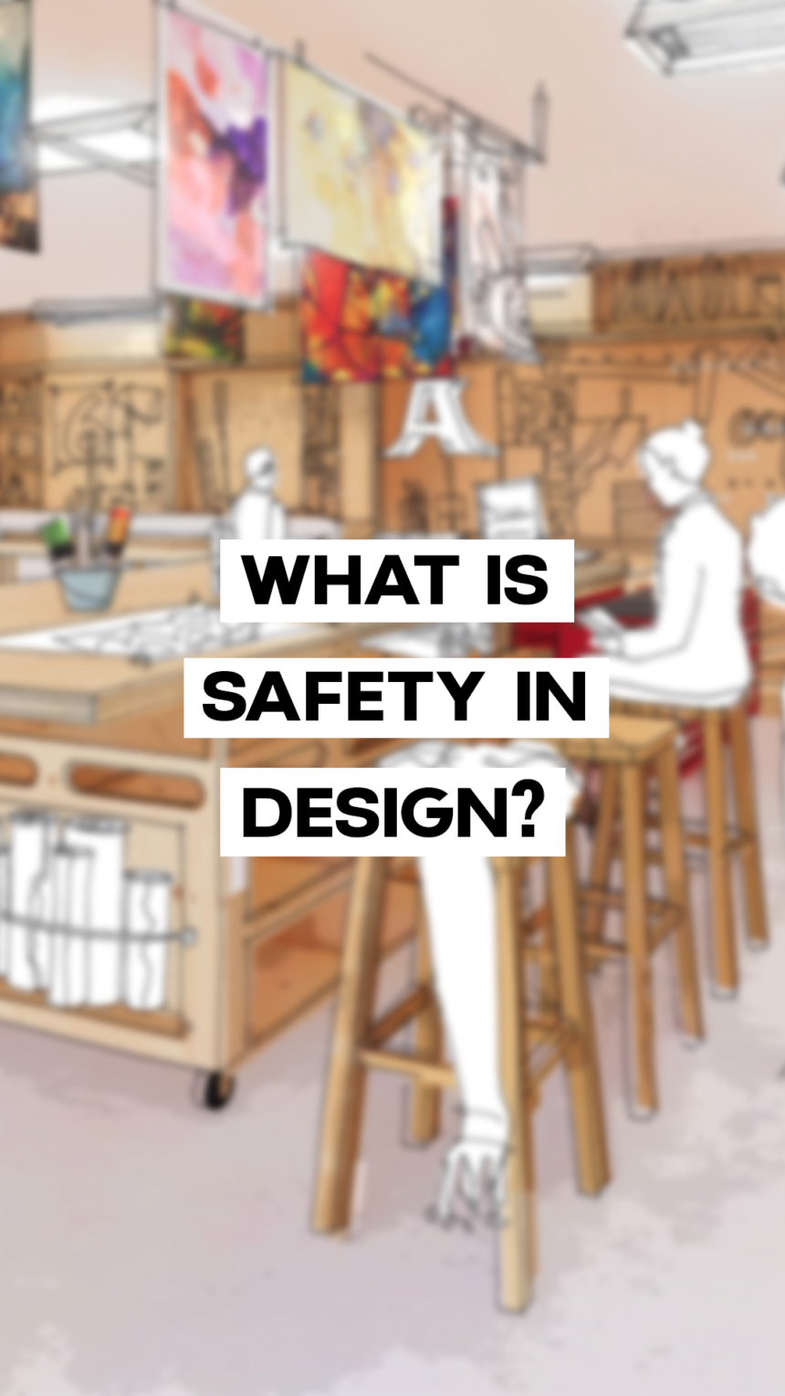 What is safety in design?