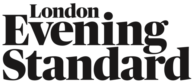 Guild Living-London-Evening-Standard-Transparent-Logo