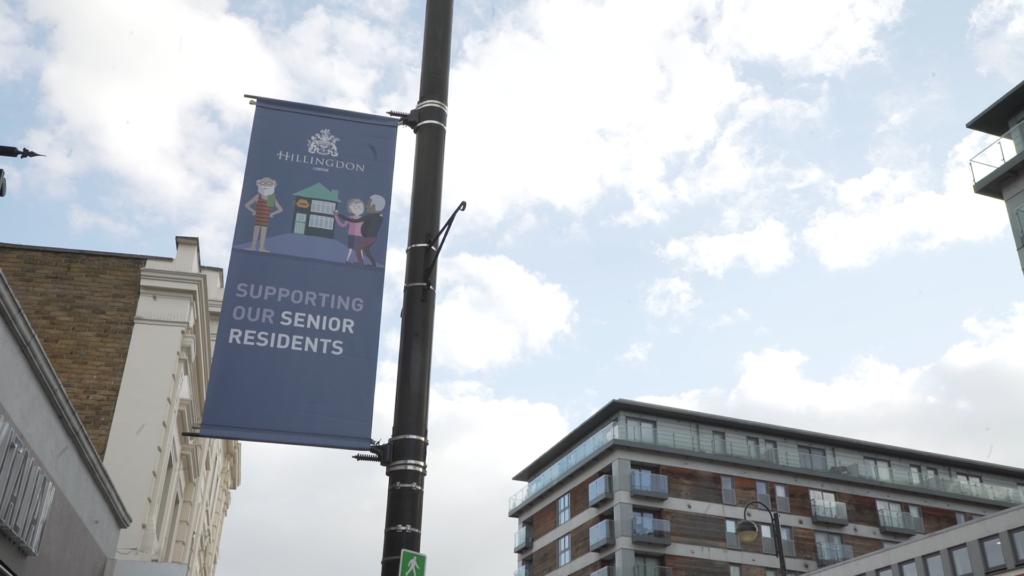 Guild Living Uxbridge High Street