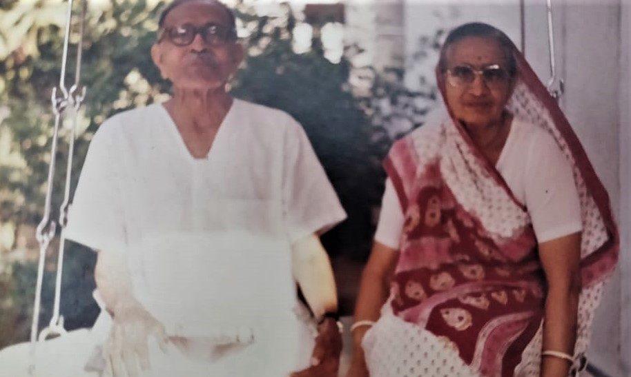 Uma's Parents